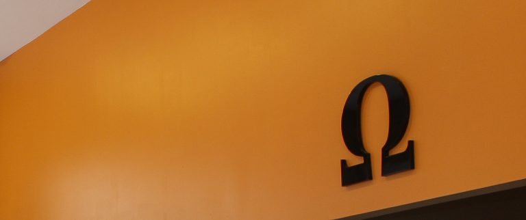Omega at Omega Commercial Interiors located in Morgantown, West Virginia.