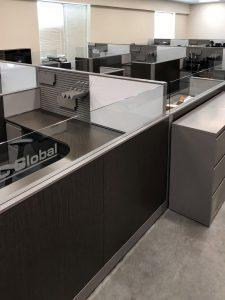 MRC Global Storage Systems, Texas