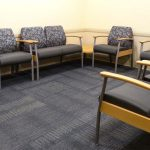 Boone Memorial Hospital Waiting Area