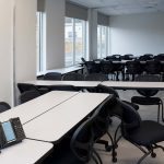 Commercial Office Furniture- Mobile Tables- Training