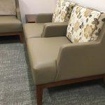 Hospital Lounge Area- Sofa Seats