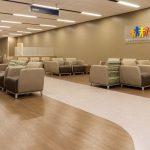 Children's Waiting- Physician Office Center