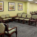 Hospital Waiting- designers at Omega