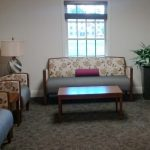 Academies- Waiting Area- Matching Suite- by Omega