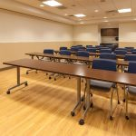 Podium / Mobile Tables / Task Chairs