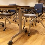 Mobile Tables / Conference / Training