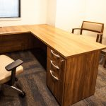 Desk / Midback Chair / Side Chairs