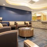 Waiting / Architectural Panels / Reception