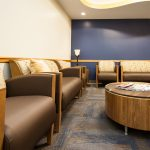 Bariatrics Seating / Center Table