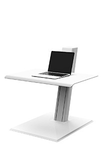 Humanscale Quickstand for Laptop- sit-stand solution