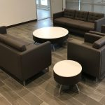 Boyd Lounge Seating w/ Pairings Tables