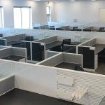 Kimball Narrate Systems w/ Joya Task Chair