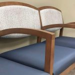 National Eloquence ¾ Back Tandem Seating
