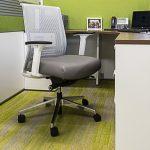 Task Chair for Bull Pen Work Station