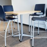 Hon® Ignition™ Chairs and Meeting Table
