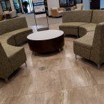 Kimball® Villa Corner and Crescent Lounge