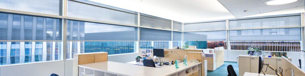 Mecho® Window Treatment Systems