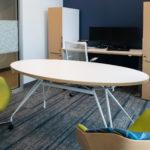 Kimball® Priority™ Meeting Table
