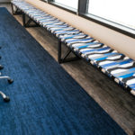 Kimball® Fixit™ Benches