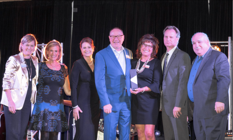 Kimball® Silver and Triumph Awards- 2019 to Omega Commercial Interiors