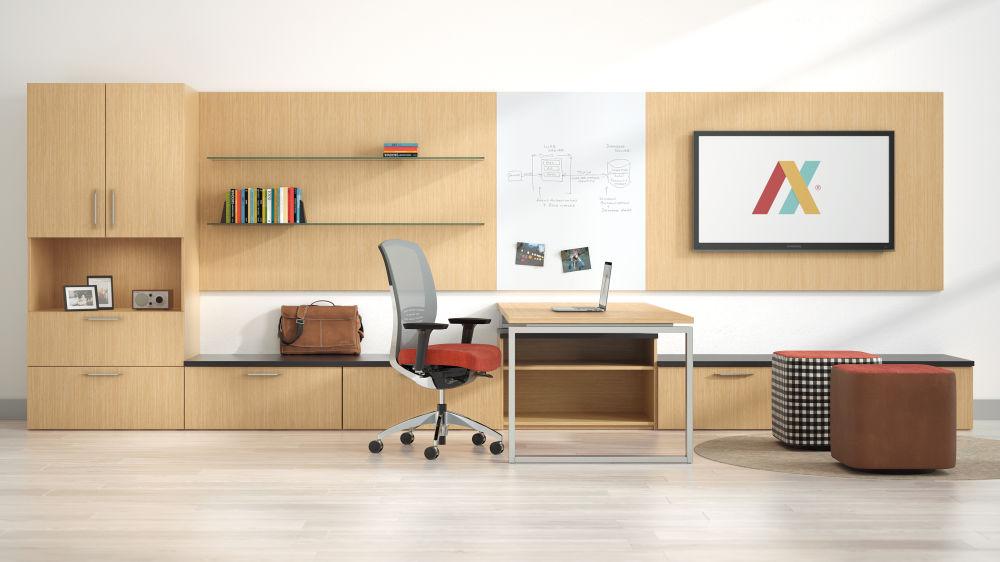 Office Furniture WV | Morgantown & Charleston | Omega Commercial Interiors